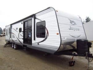 2016 Jayco Jay Flight 38BHDS
