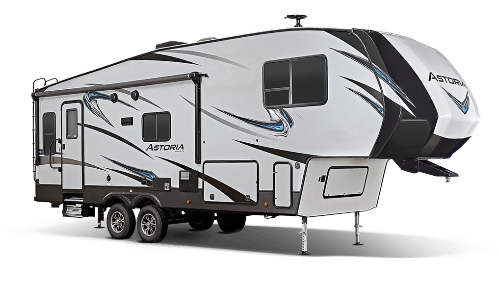 Dutchmen Astoria 2513RLF Fifth-Wheel
