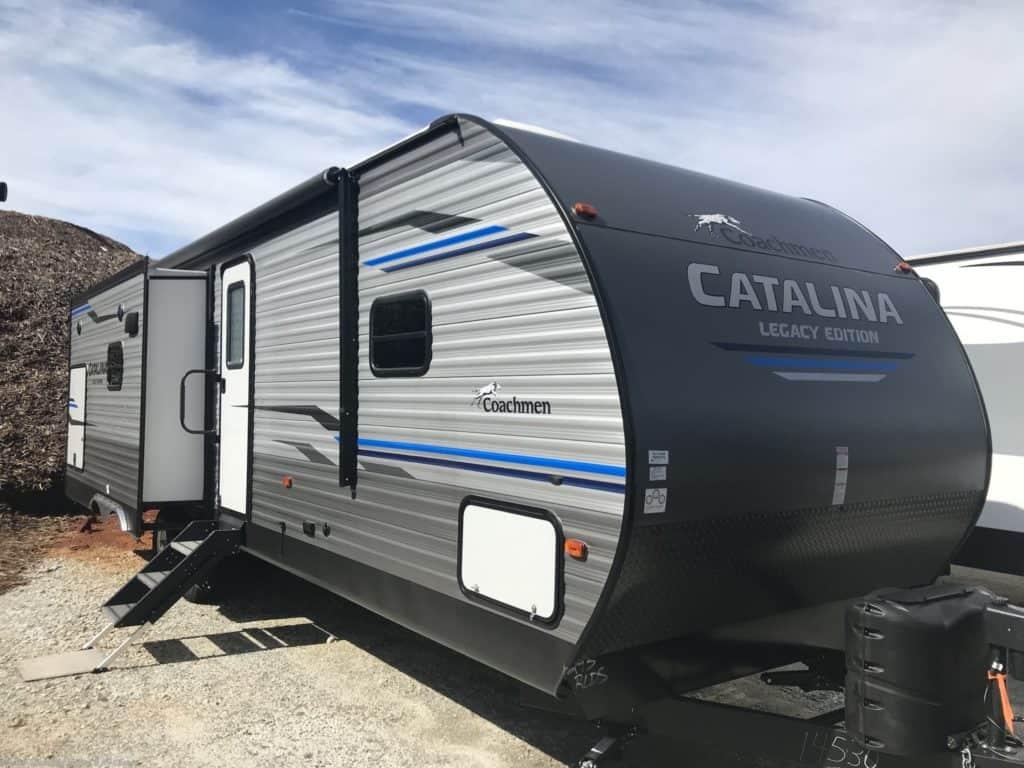 Catalina Legacy Edition