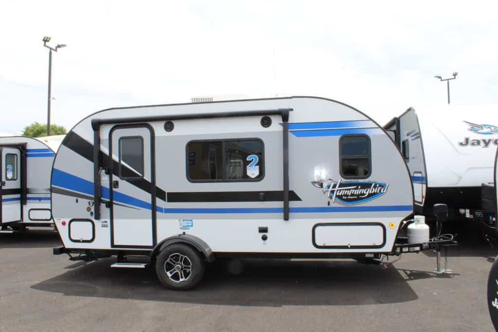 Jayco Hummingbird Review