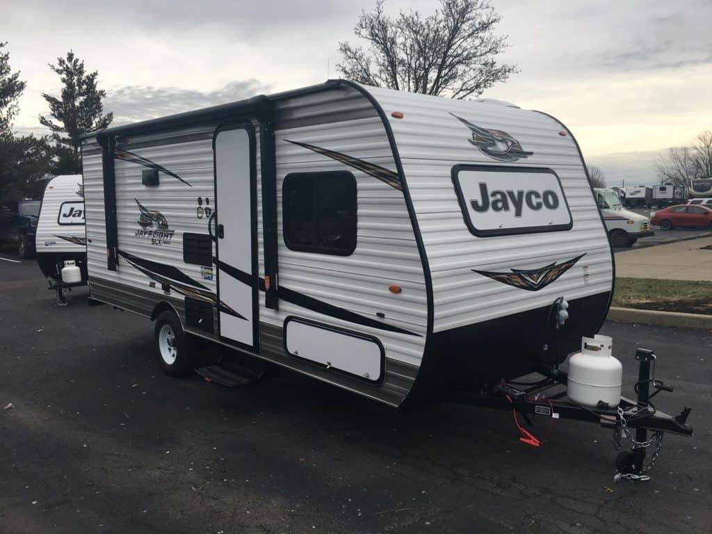Jayco Jay Flight SLX 7 Review
