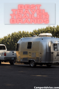 Best Travel Trailer Brands with Quality Ratings