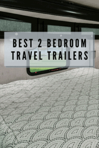 Best 2 Bedroom RV Trailers (Best Quality)