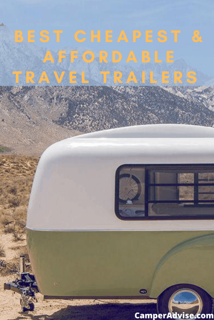 Best Cheapest & Affordable Trailers