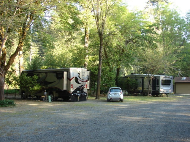 Giant Redwoods RV and Campground