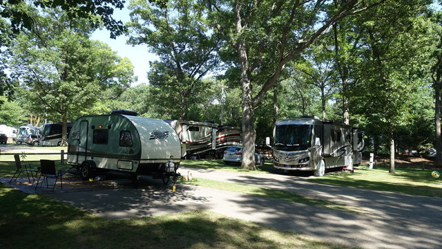 Oak Grove Resort and Campground