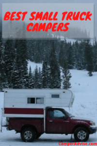 5 Best Small Truck Campers