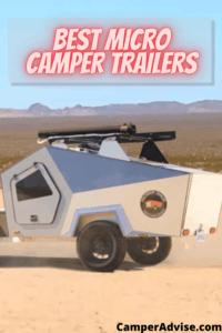 Best Micro Camper Trailers