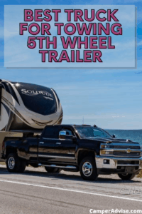 8 Best Truck for Towing 5th Wheel