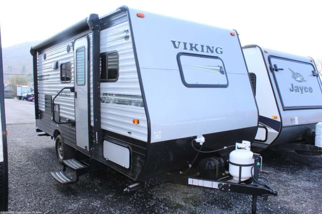 Coachman Viking 17BH