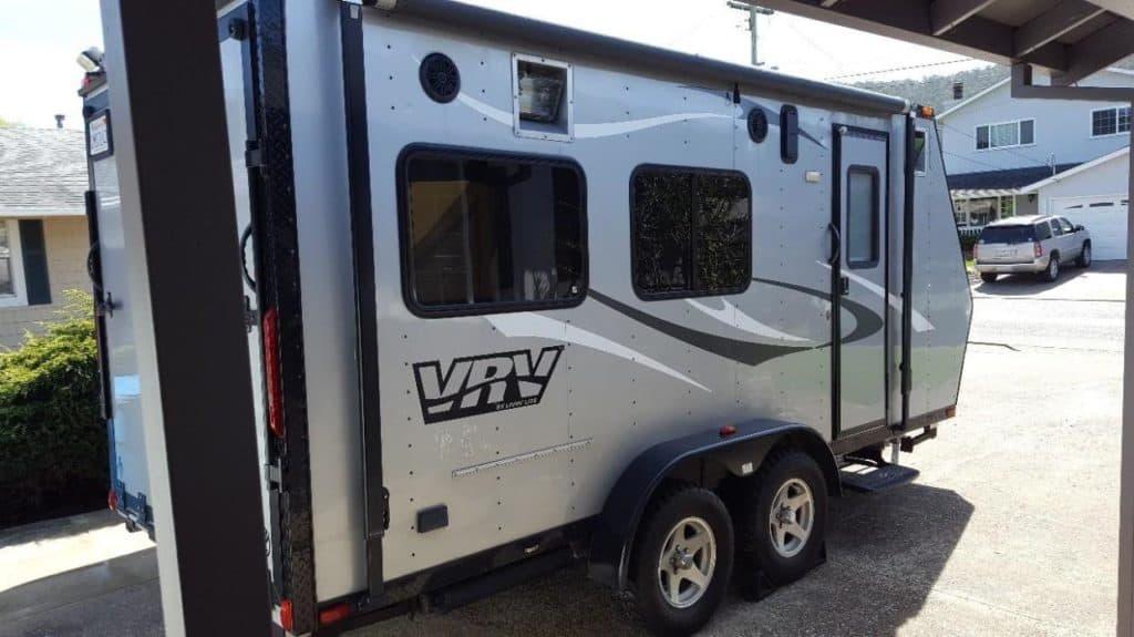VRV XTR 614