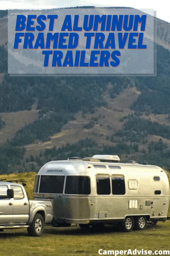 Best Aluminum Travel Trailers