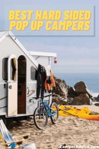 Best Hard Sided Pop Up Campers