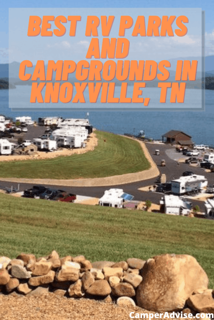Best RV Parks and Campgrounds in Knoxville, TN