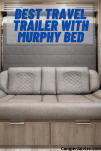 5 Best Travel Trailers with Murphy Bed