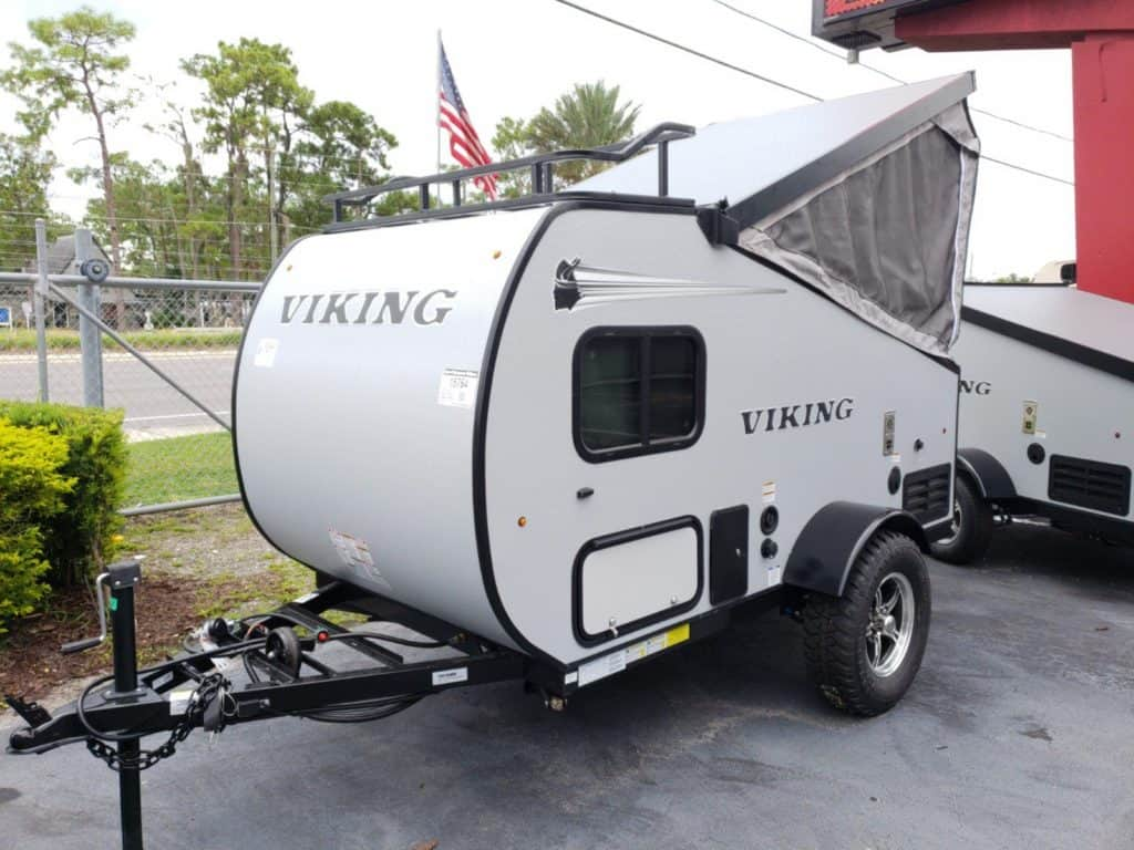 Coachmen Viking
