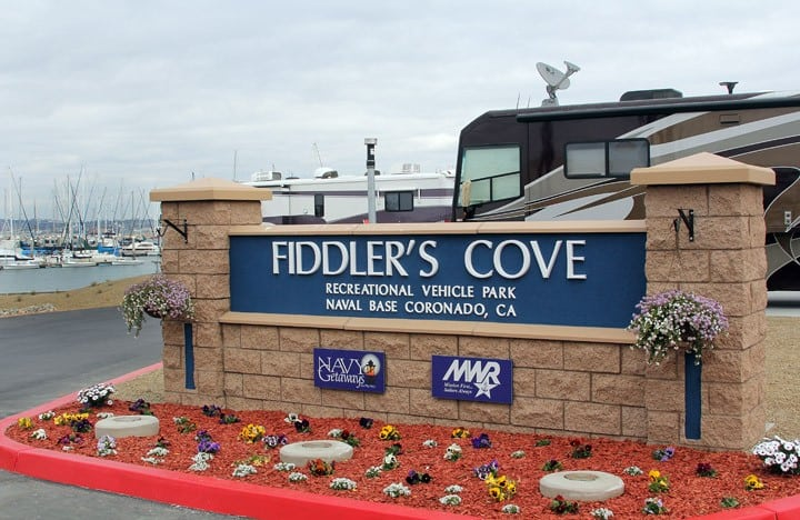 Fiddler's Cove Marina & RV Park