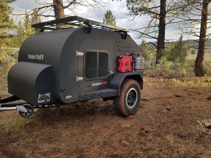 Oregon Trail' R DoDrop Alpha