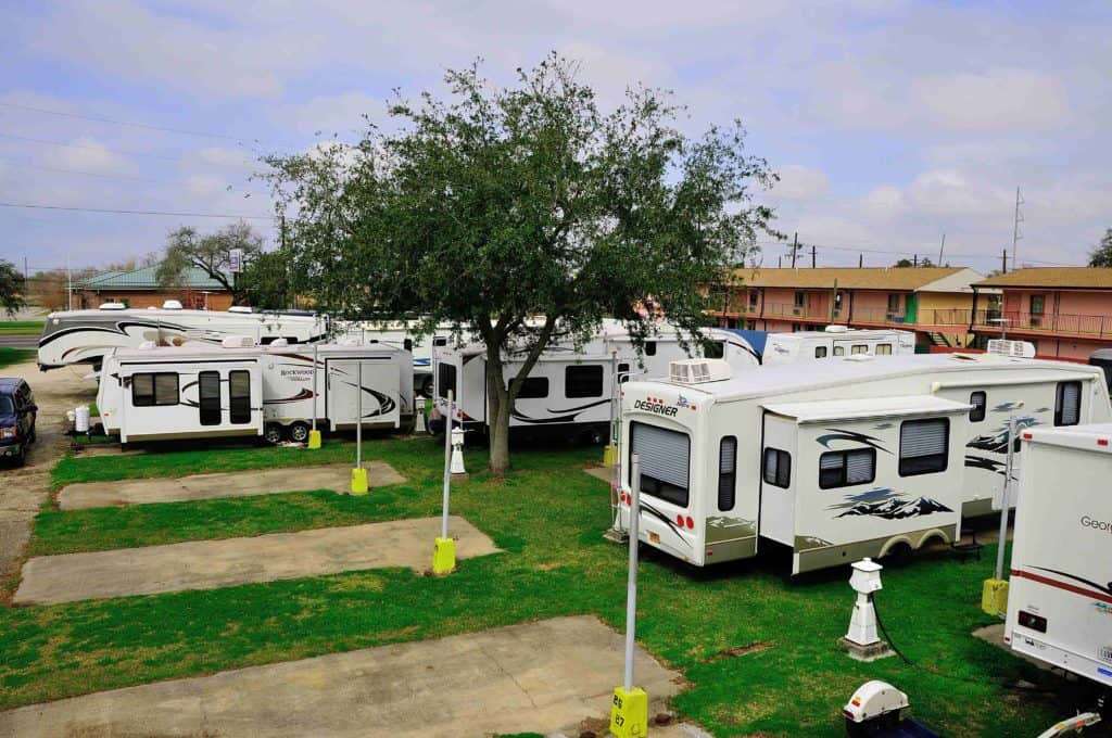 Parc D'Orleans RV Park & Campground