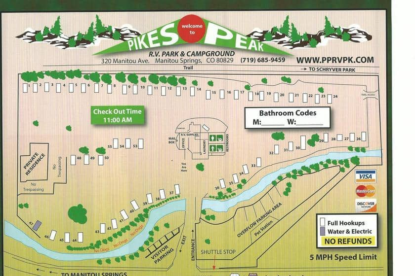 Peak to Peak RV Park