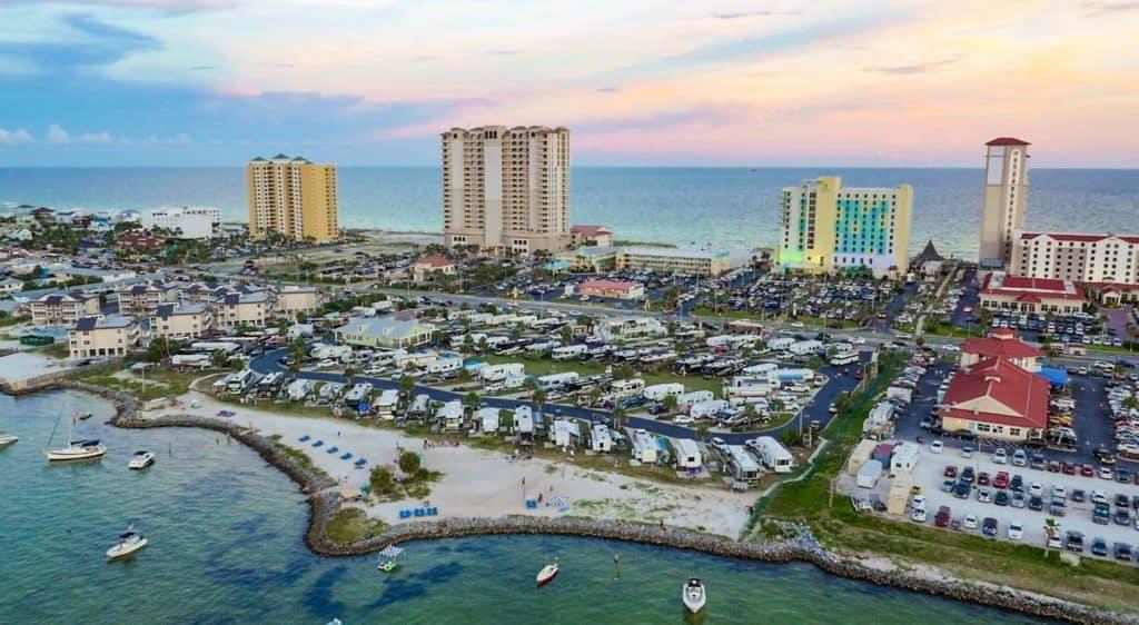 Pensacola-Beach-RV-Resort