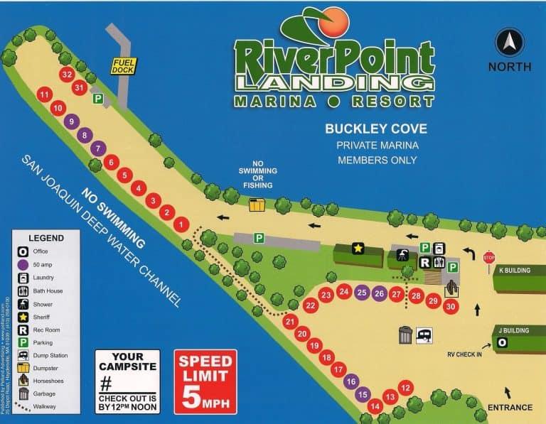 Rivers Landing Resort