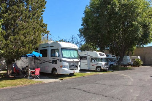Rosewood Mobile Home and RV Park