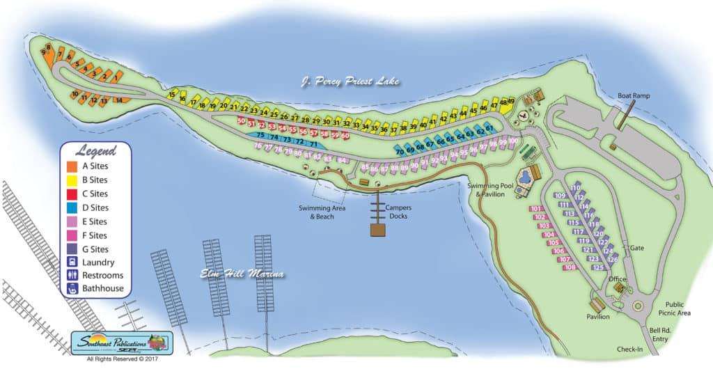 Safe Harbor RV Resort
