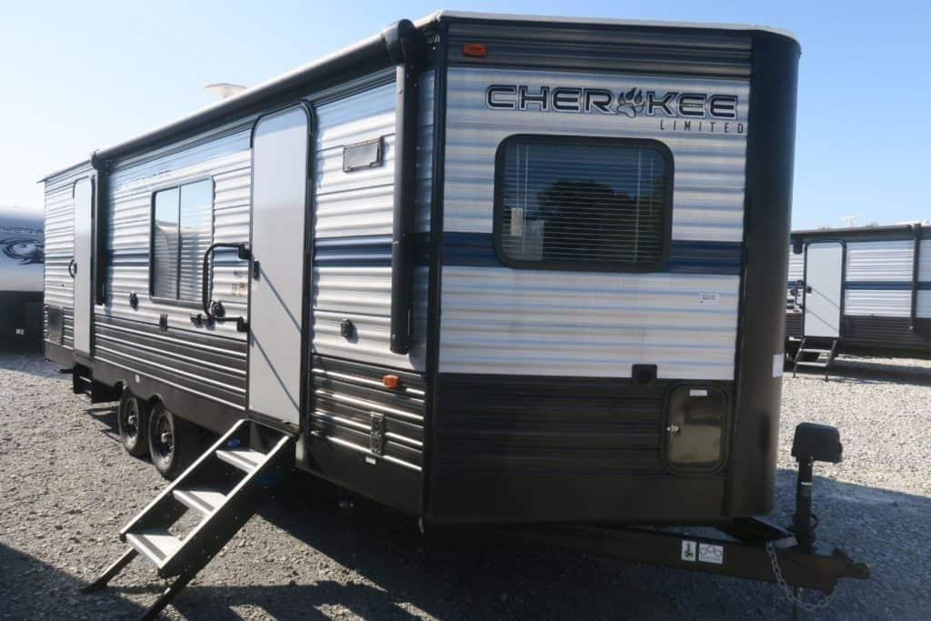 Cherokee 234VFK
