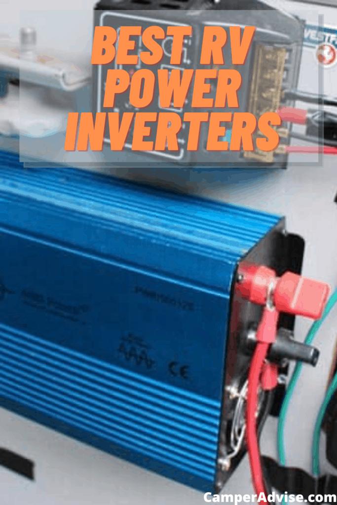 Best RV Power Inverters