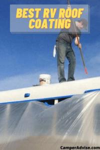 Best RV Roof Coating