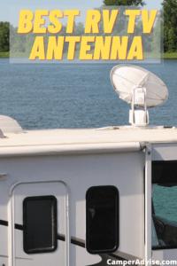Best RV TV Antenna
