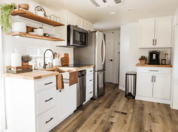 Kitchen Remodel 6