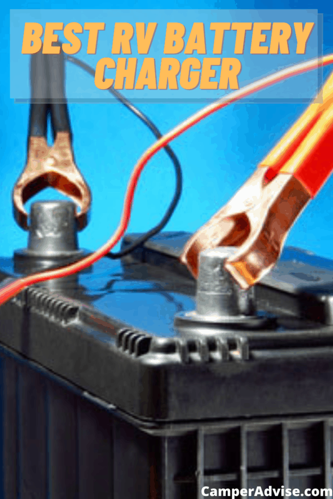 Best RV Battery Chargers