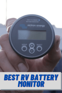 5 Best RV Battery Monitors Reviewed