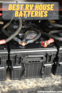 5 Best RV House Battery