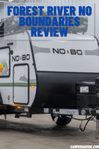 Forest River No Boundaries Review