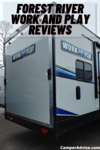 Forest River Work and Play Reviews