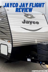 Jayco Jay Flight Review