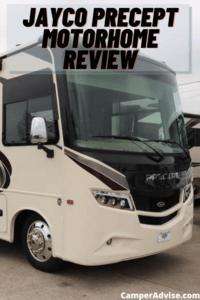 Jayco Precept Motorhome Review