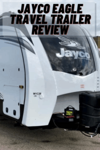 Jayco Eagle Travel Trailer Review