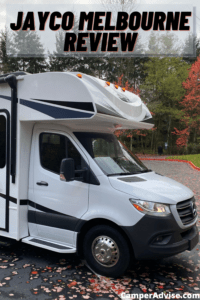 Jayco Melbourne Review