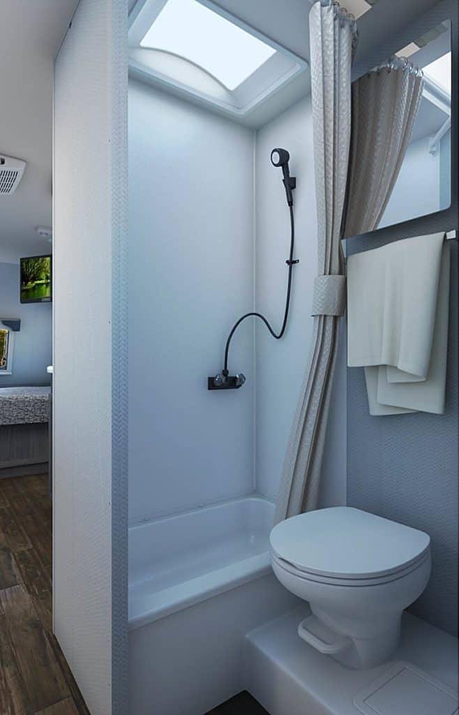 Lance 1575 Bathroom