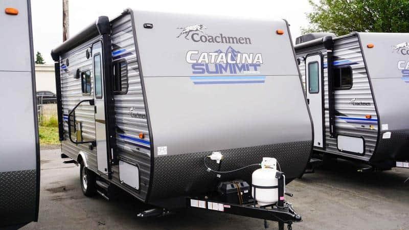 Coachmen Catalina Summit Series 172BHS
