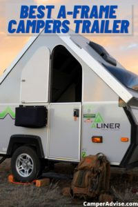 Best A-Frame Campers