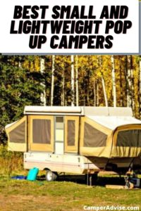 Best Small Pop Up Campers