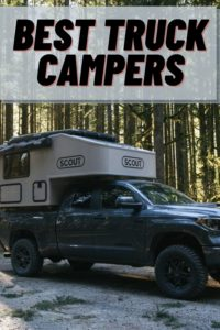 Best Truck Campers