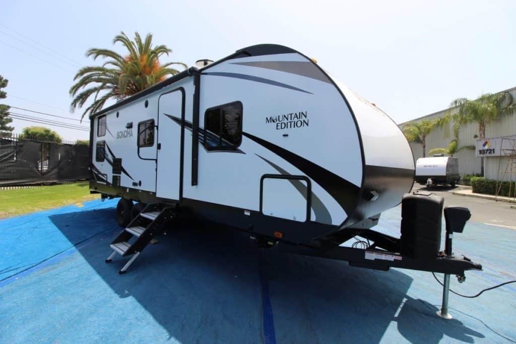 Sonoma Mountain Edition 2400BH