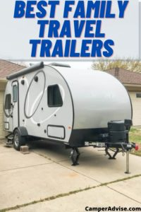 Best Family Travel Trailers