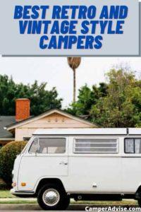 Best Retro Campers